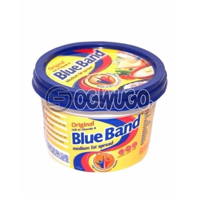 Blue Band Medium