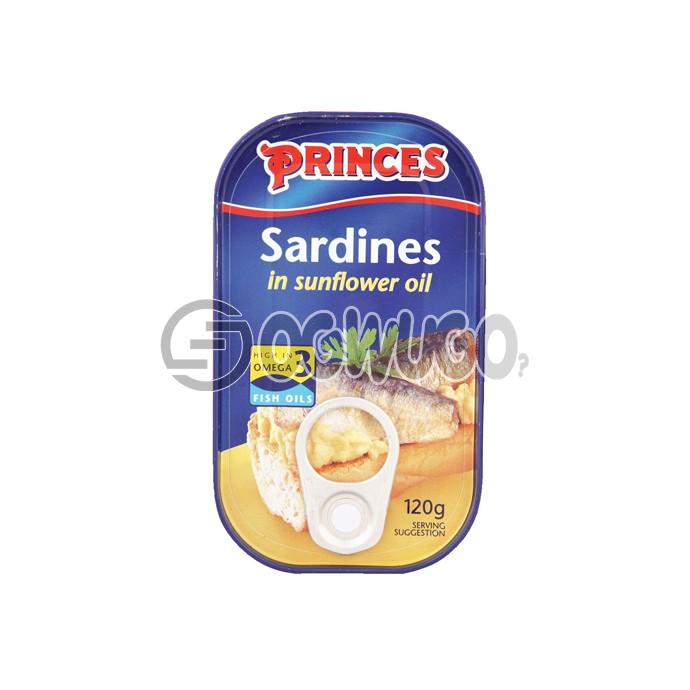 Princess Sardine: unable to load image