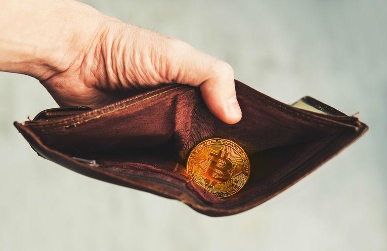 Crypto Virtual Wallet Enabling Text Transfers