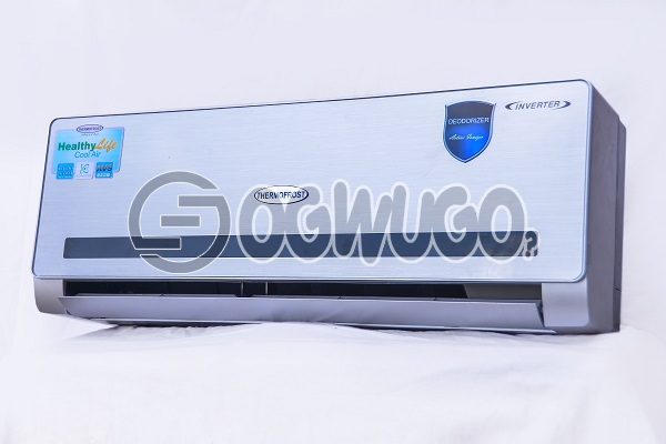 Thermofrost Split unit Inverter series Air conditioner (1 Horse Power) MODEL: TSU-CJ09P10R-ITD