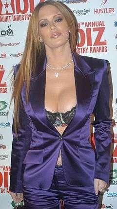 Jenna Jameson seksi videot