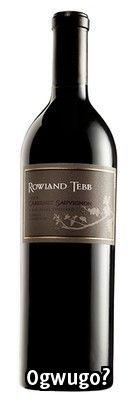 Rowland Wine