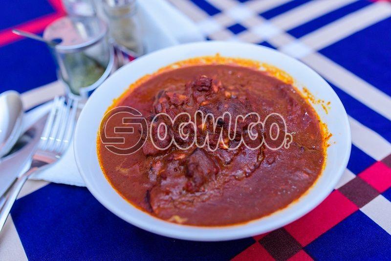 Mutton Rogan josh([indian food)