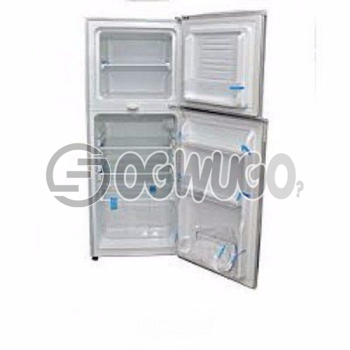 Thermocool fridge 177s, Direct cooling technology, Fully tropicalized compressor, Big evaporator for rapid and uniform cooling, Glass shelve: unable to load image