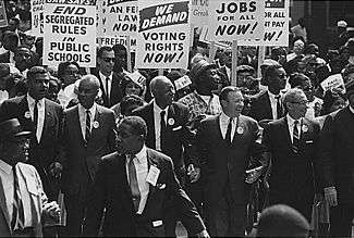 0fda925bac39 African-American Civil Rights Movement (1954–68)