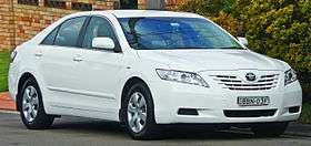 Toyota camry pre facelift camry regular fandeluxe Images