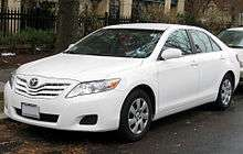 Toyota camry facelift camry regular fandeluxe Choice Image