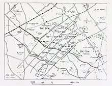 38th welsh infantry division 102nd Infantry 1944 attack of the 38th welsh division battle of pilckem ridge 31 july 1917