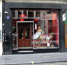 3b6528a56d80 List of current and defunct clothing and footwear stores in the United  Kingdom