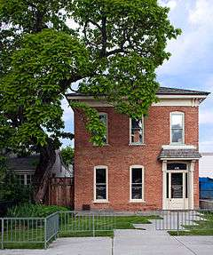 National register of historic places listings in salt lake city albert h kelly house publicscrutiny Choice Image