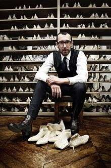 497a0b67de48 Alessandro Sartori was Berluti s creative director for 5 years