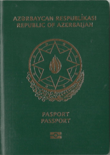 Visa requirements for azerbaijani citizens ccuart Images