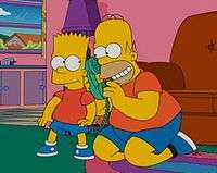 bart vs itchy and scratchy av club