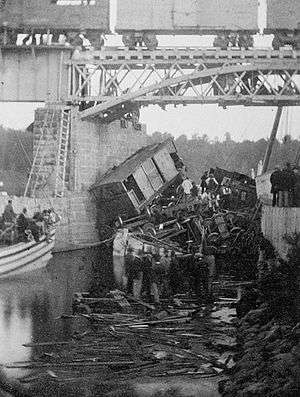 List of rail accidents (before 1880)
