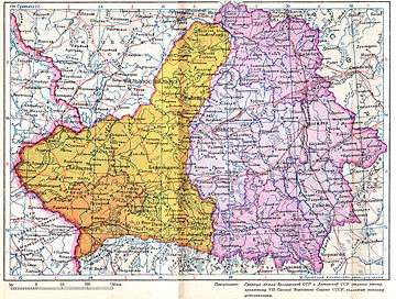 Map Of Germany During World War 2.German Occupation Of Byelorussia During World War Ii
