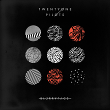680f2bcf46b Studio album by Twenty One Pilots