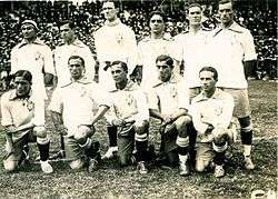 Brazil achieved its first championship in 1919. 2d17736376f38