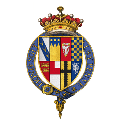 List of coats of arms of the Prime Ministers of Great