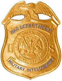 Obsolete badges of the United States military