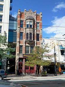 National register of historic places listings in salt lake city daft block publicscrutiny Choice Image