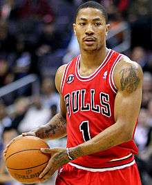 ebb9a6fa33e8 Rose with the Bulls in February 2011. No. 25 – New York Knicks