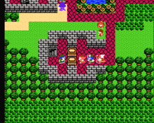 dragon quest iv nes