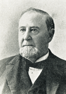 List of Governors of Idaho