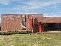 List of museums in West Texas