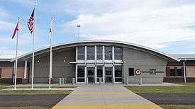 Federal Correctional Institution, Aliceville
