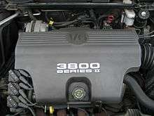 Gm Series Naturally Aspirated