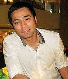 Hayden Kho At The Mall In 2014
