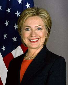 Most Admired Woman 13