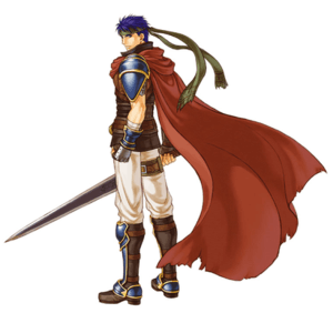 List of Fire Emblem: Radiant Dawn characters