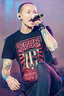 List of Linkin Park band members