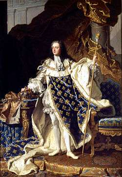 Louis XV of France c3afd0f2821
