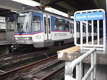 Rail transport in the Philippines