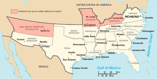 Confederate states of america sciox Image collections