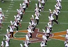 The Marching Virginians