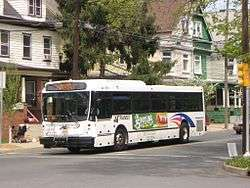 List Of Bus Routes In The Bronx