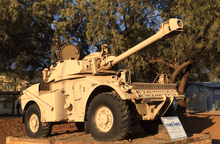 List of modern armoured fighting vehicles