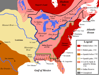 Historic regions of the United States