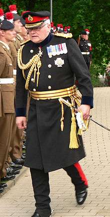 Uniforms of the British Army