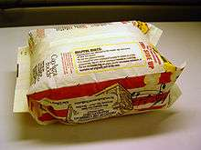 Orville Redenbacher S United States Brand Of Microwave Popcorn