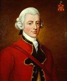 List of colonial governors of Maryland