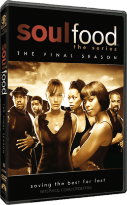 Soul Food Tv Series