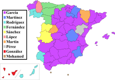 Spanish naming customs