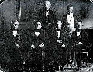 Cabinet of the United States