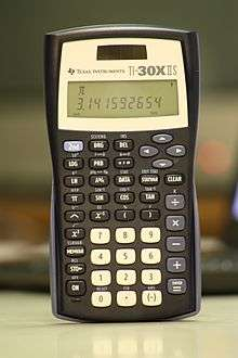 texas instruments ti-30xb how to fix a syntax error