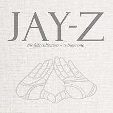 Jay z the hits collection volume one malvernweather Choice Image