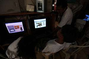 Internet in the Philippines